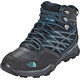 The North Face Hedgehog Hike Mid GTX - Calzado Hombre - azul/negro